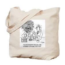 Creativity Cartoon 1868 Tote Bag