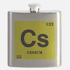 Casium Flask