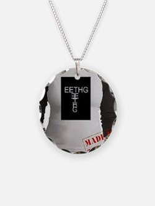 #Eethg Corps Inc Necklace