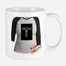 #Eethg Corps Inc Mugs
