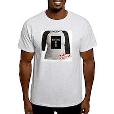 #Eethg Corps Inc T-Shirt