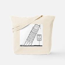 Galileo Cartoon 0958 Tote Bag
