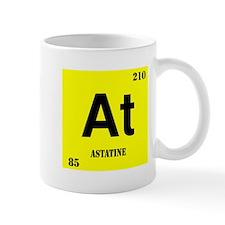 Astatine Mugs
