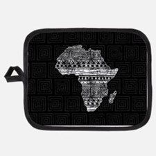 Africa Pattern Potholder