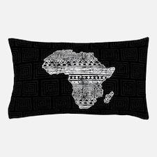 Africa Pattern Pillow Case
