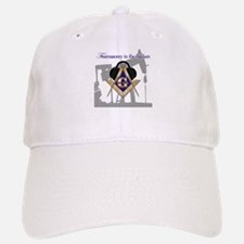 Freemasonry in the Bakken Baseball Baseball Baseball Cap