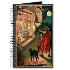 Watchful Witch Journal