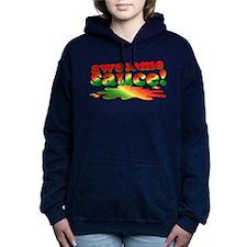 Awesome Sauce Women's Hooded Sweatshirt