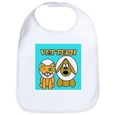 Cute Veterinary Bib