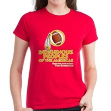 Washington Football Politically Correct T-Shirt