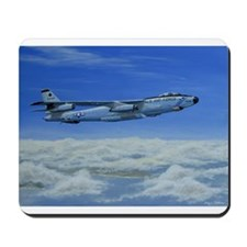 RB-47 Stratojet Mousepad