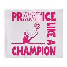 PRACTICE WP Throw Blanket