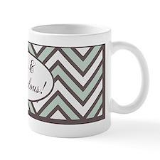 Fabulous 60th Birthday Small Mug