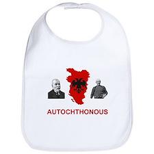 Autochthonous Albania Bib