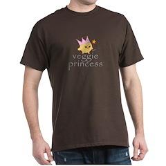 Veggie Princess T-Shirt