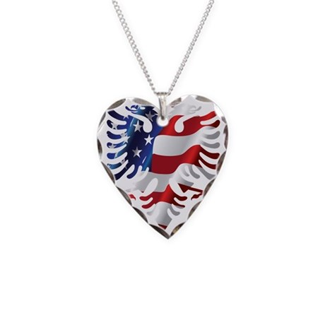 albanian american eagle necklace charm by admin