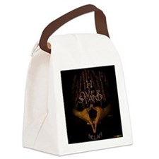 INI Overstand Selah Canvas Lunch Bag