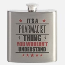 Its A Pharmacist Thing Flask
