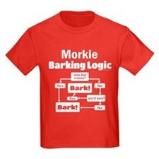 Morkie Logic T