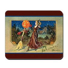 Halloween Dance  Mousepad