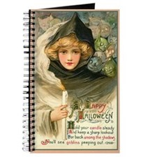 Goblin Shadows Journal