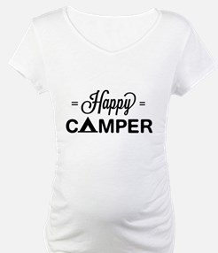 Cute happy camper Shirt