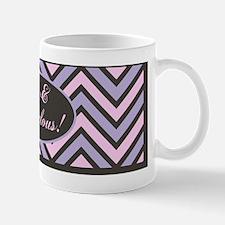 Fabulous 90th Birthday Small Small Mug