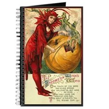 Witches' Wand Journal