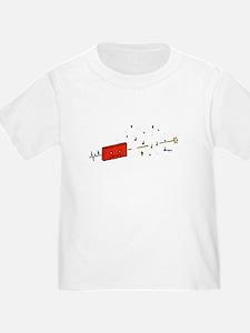 Music Inside Out T-Shirt