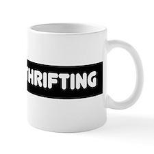 Letsgothriftinglogo Mugs