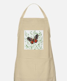 Whimsical Butterfly Apron