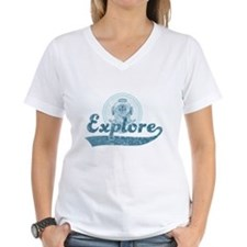 Explore the ocean T-Shirt