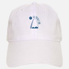 See You In St.Loue Baseball Baseball Baseball Cap