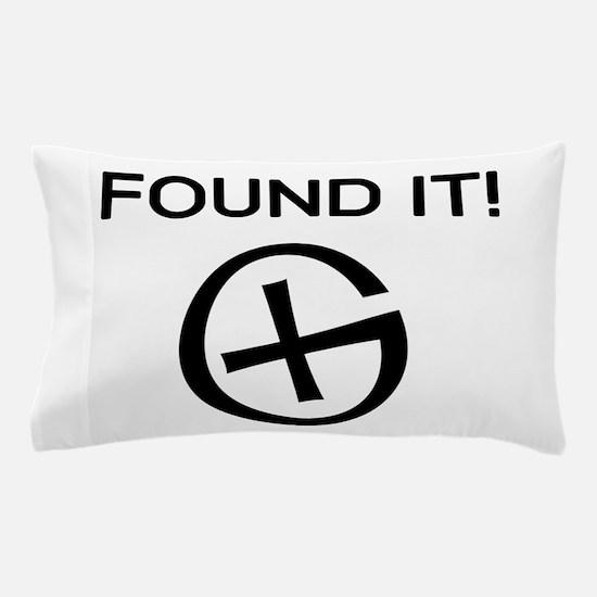 Found it cache Pillow Case