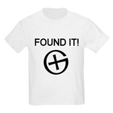 Found it cache T-Shirt