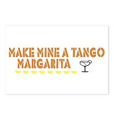 Tango Postcard (Pack of 8)