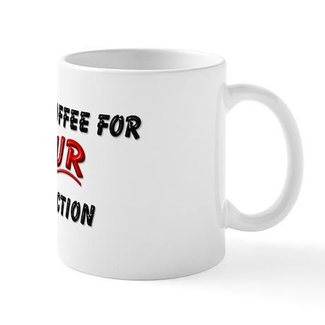 Protection Mug