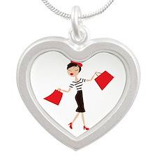Shoppers Heaven Necklaces