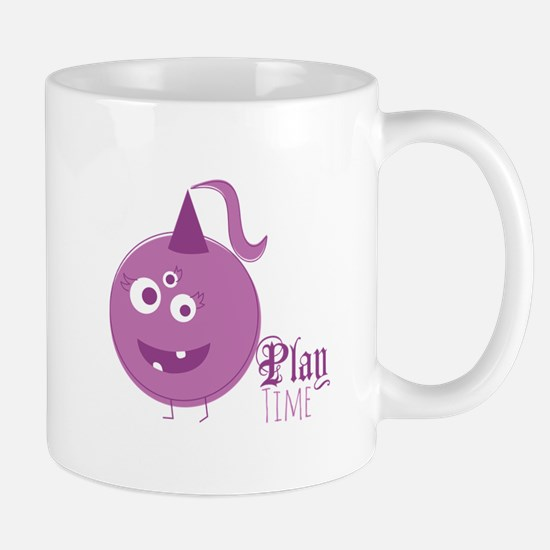 Plan Time Mugs