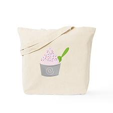 I Scream For Icecream Tote Bag