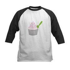 I Scream For Icecream Baseball Jersey