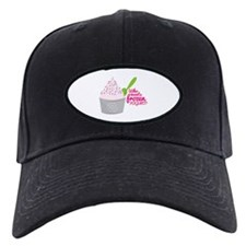Frozen Yogurt? Baseball Hat