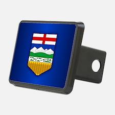Alberta Flag Hitch Cover