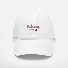 Friday Funday! Baseball Baseball Baseball Cap