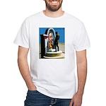 Irrigate Hillary 2016 White T-Shirt