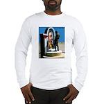 Irrigate Hillary 2016 Long Sleeve T-Shirt