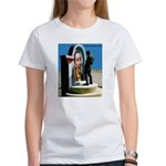 Irrigate Hillary 2016 Women's T-Shirt