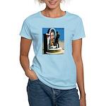 Irrigate Hillary 2016 Women's Light T-Shirt
