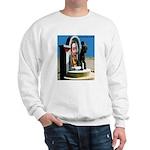 Irrigate Hillary 2016 Sweatshirt