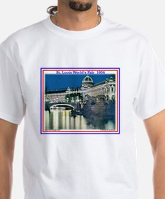 Palace of Varied Industries Shirt